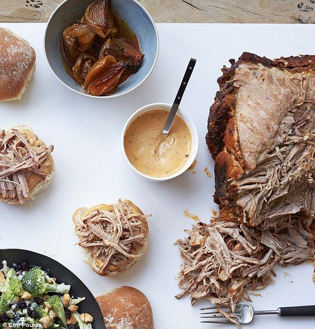 Roast pork loin recipe gordon ramsay