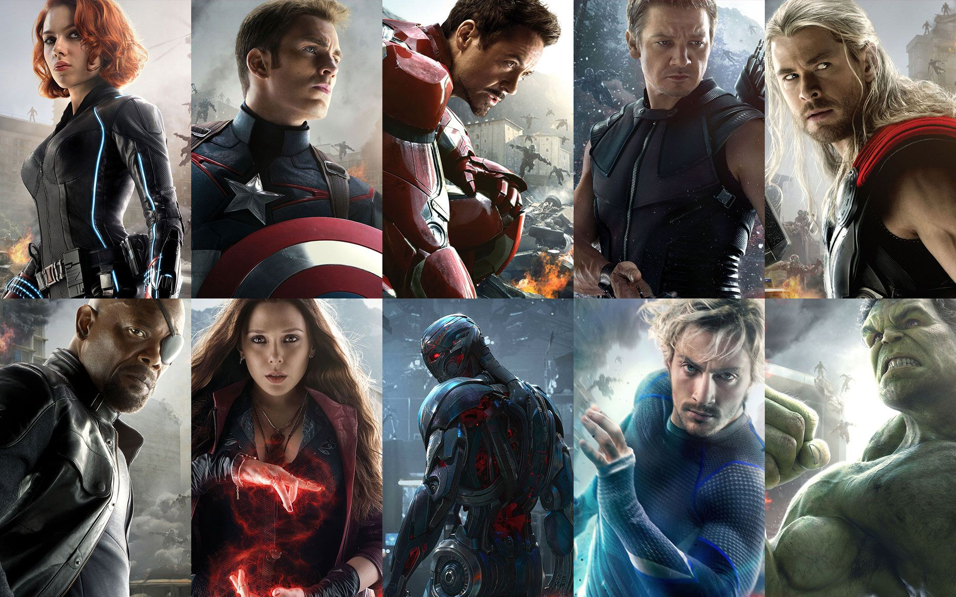 The Avengers Age Of Ultron Have Hit A Few Snags Along The Way To Continuing Comic Book Cinema Dominance Descript Avengers Age Avengers Wallpaper Age Of Ultron