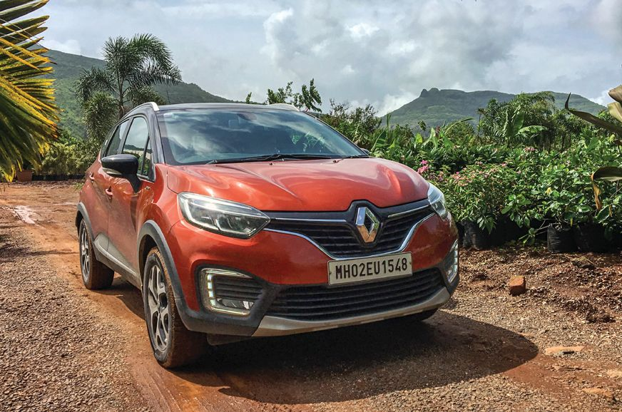 Review 2018 Renault Captur Long Term Review Third Report Long