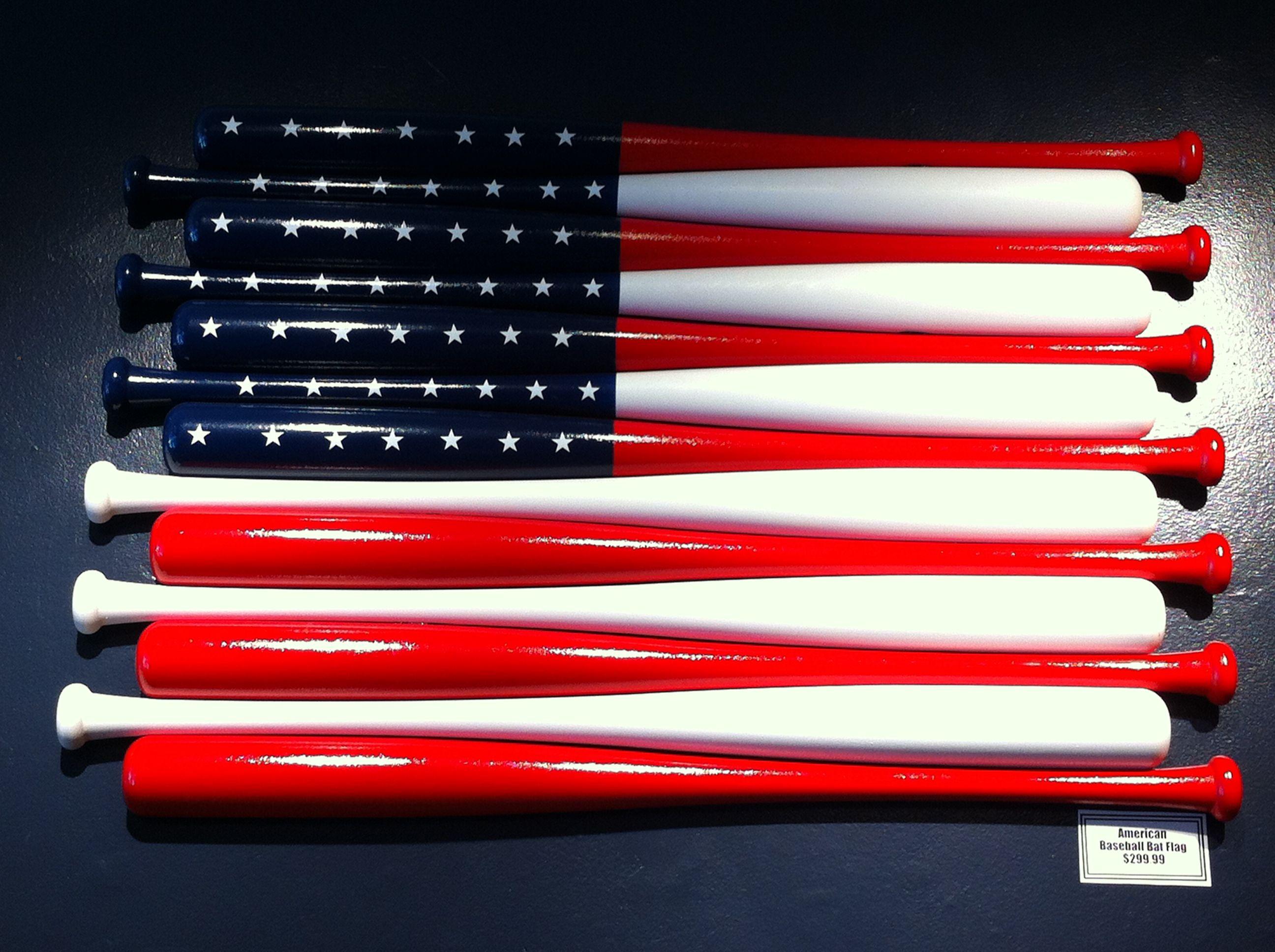 baseball bat flag baseball pinterest baseball bat Wall Pictures for Boys Room Artwork for Boys Room