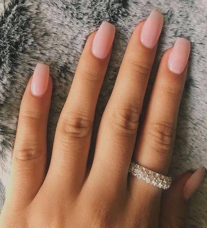 Photo of 144 stilvolle ovale matte nail art designs –   – #Art #designs #Matte #Nail #ova…