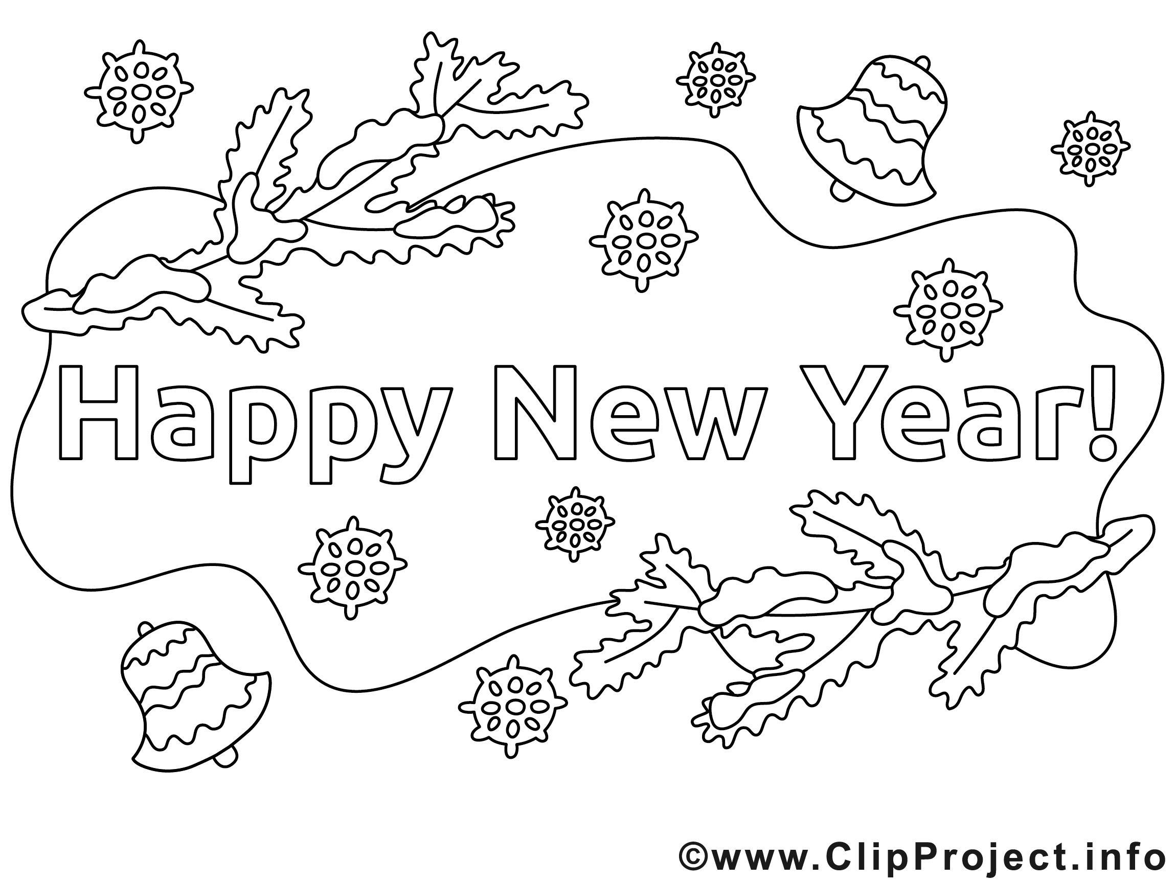 Malvorlagen Silvester Neujahr Ausmalbilder um ✐ mehr als Seiten Sie für einen Spaß zu färben Malvorlagen Silvester Neujahr Ausmalbilder kostenlos
