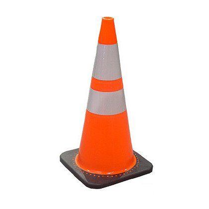 Jbc Safety Plastics Traffic Cone Novelty Lamp Cones Cone