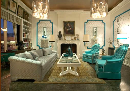 Glam Interior Design Styles Examples With Images Glam Living
