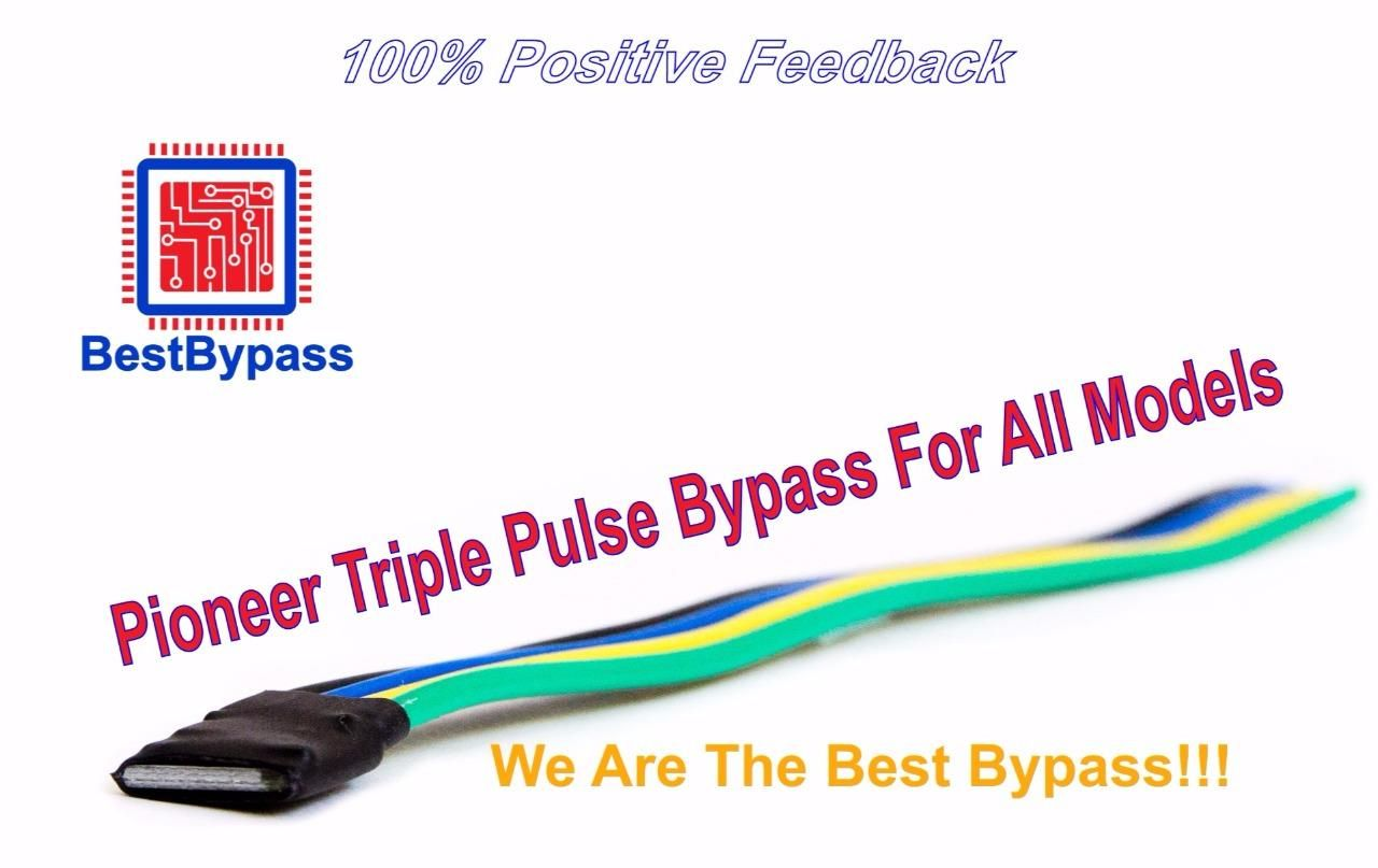 Microchip Bypass Bypass Positivity Good Things