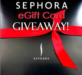 How To Get Free Sephora Gift Card Generator: http://cracked ...