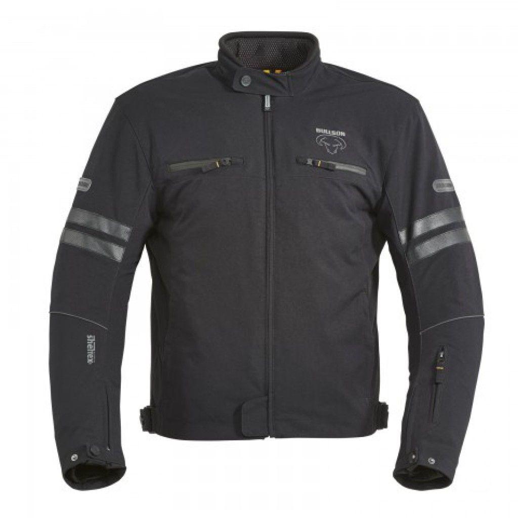 Hein Gericke Bullson Dubai Blouson Mens Motorcycle Jacket