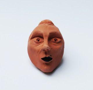 Rutin: Kafalar.. heads ..Mayıs  2013