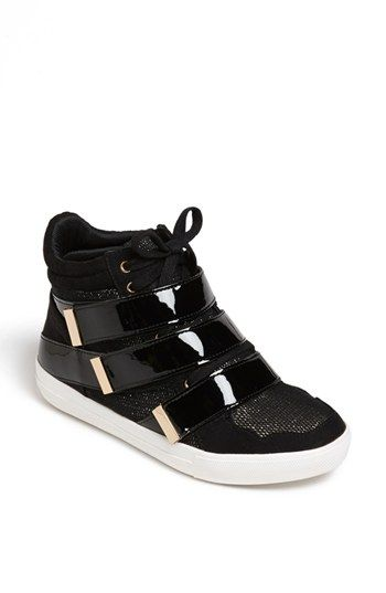 Carvela Kurt Geiger 'Listen' Sneaker available at #Nordstrom