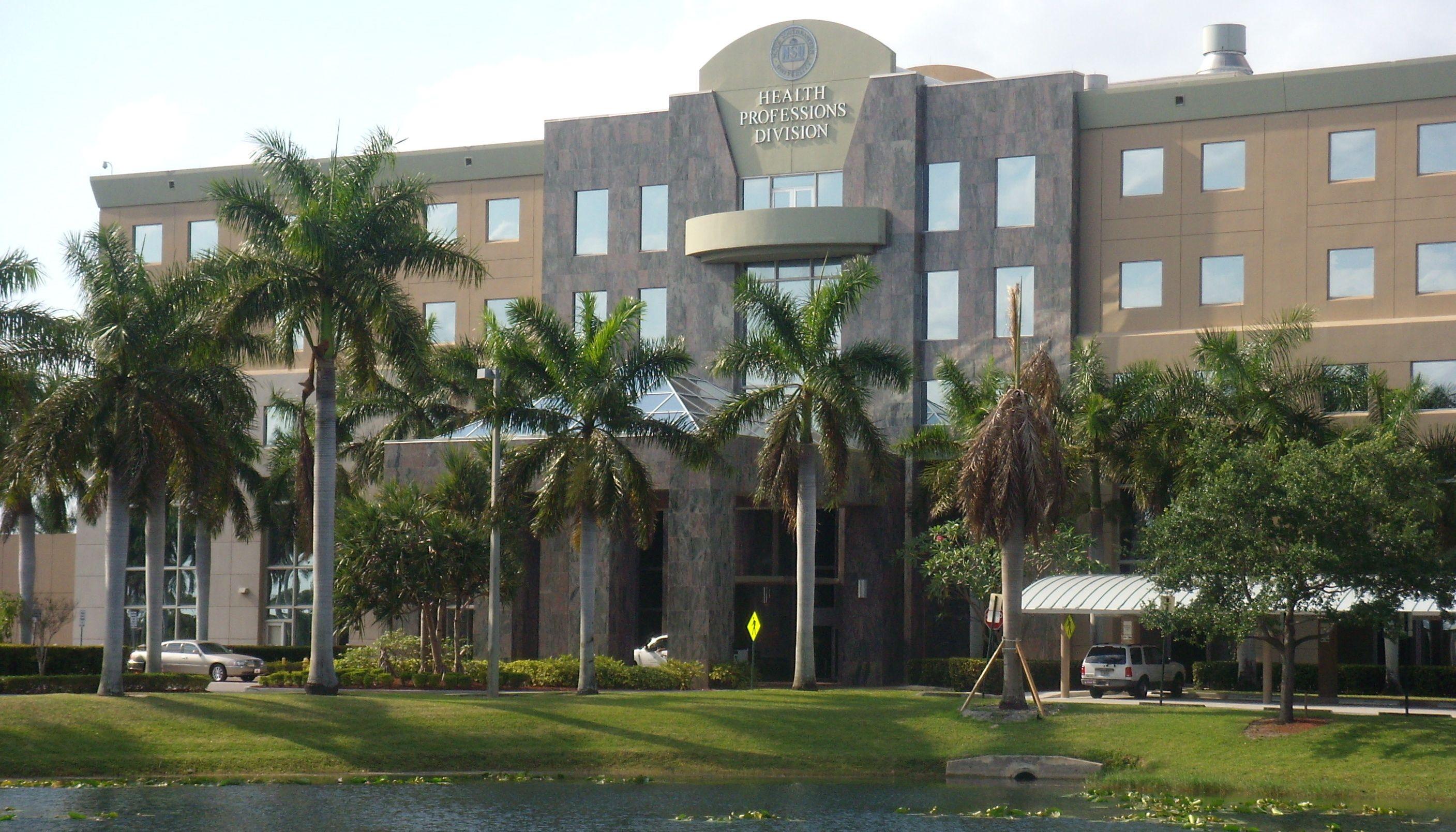Nova south eastern university early childhood center