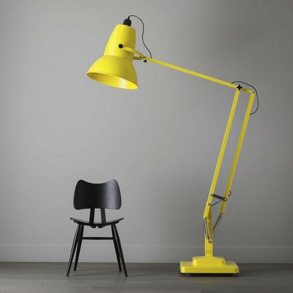 Nice Stehlampen Peppen Innenräume Mit Tollen Nuancen Auf
