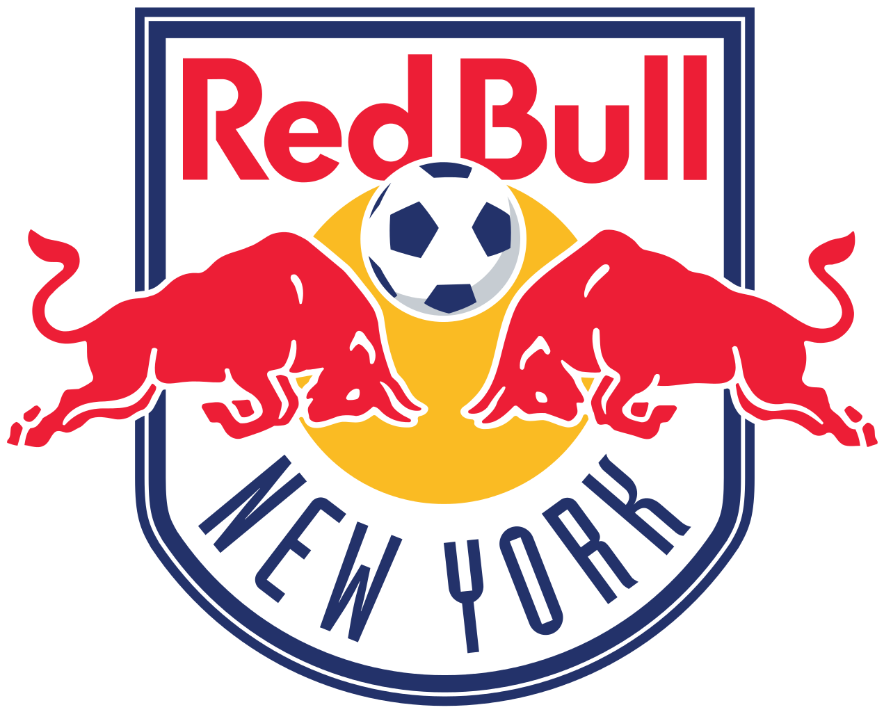 Would Love To Charge Off To New York Like A Red Bull Needthatlook Nye New York Red Bulls Ny Red Bulls Red Bull
