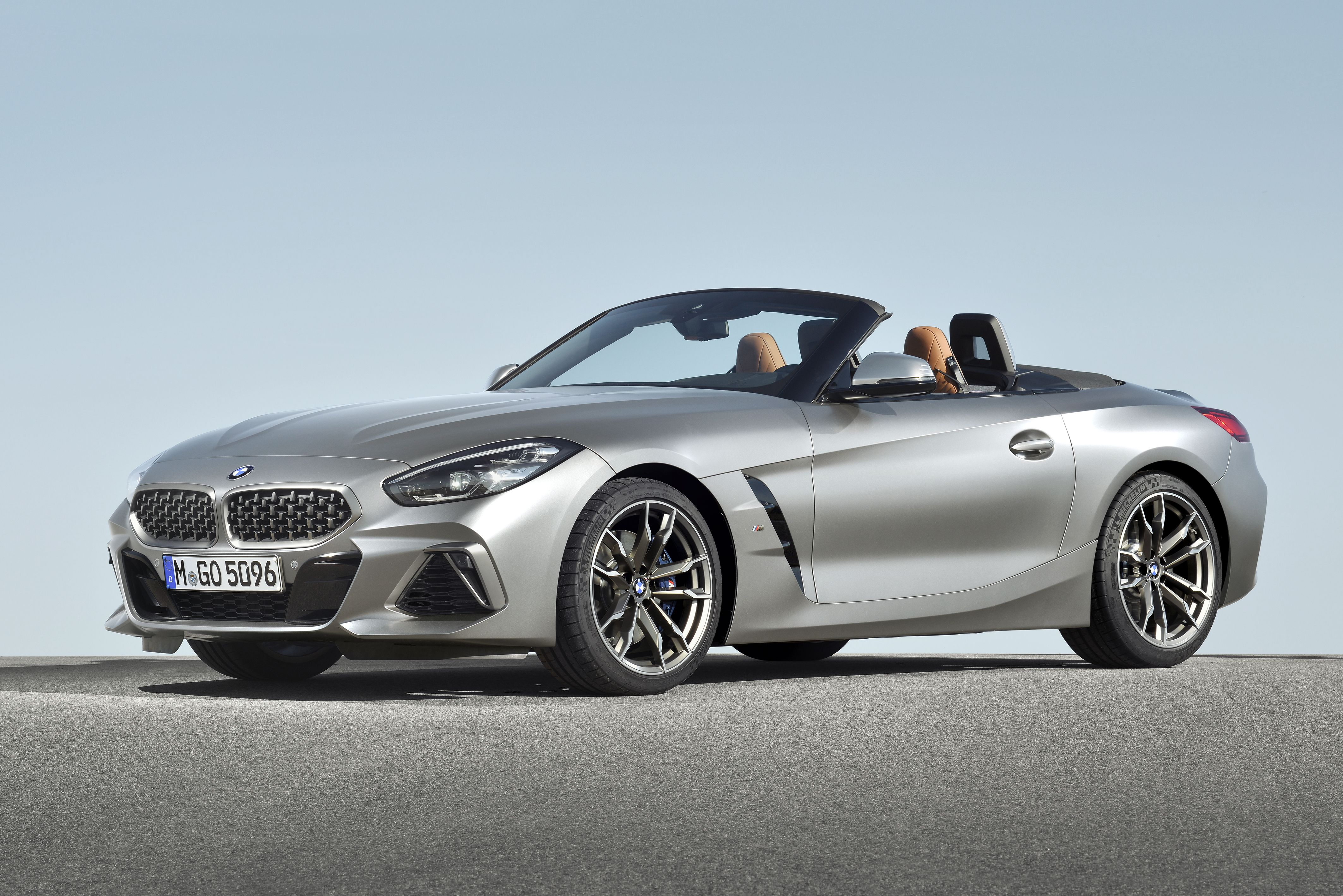 Pin On G29 Z4 Roadster