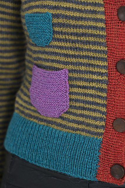 Ravelry: Seks pattern by Rachel Søgaard