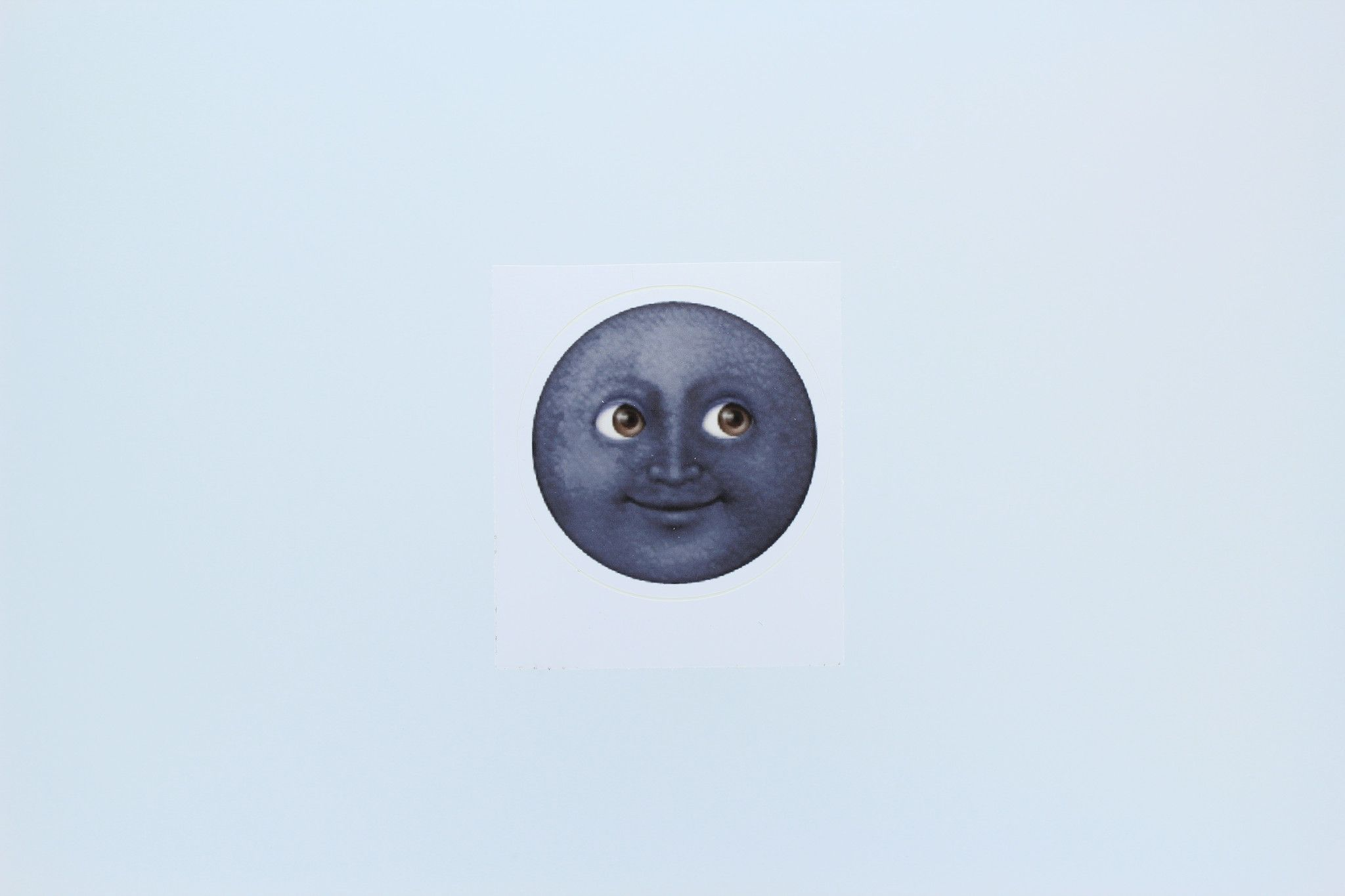 Фотографии смайлика луны