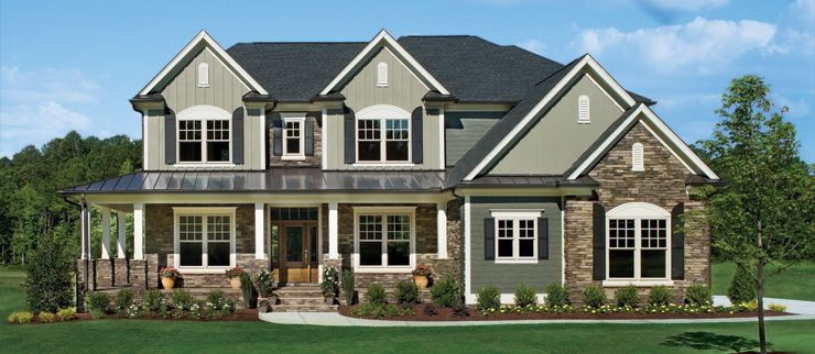 Building Your New Home David Weekley Homes New Home Construction Building A House New Homes