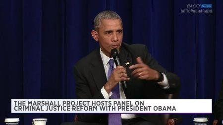 Obama defends Black Lives Matter