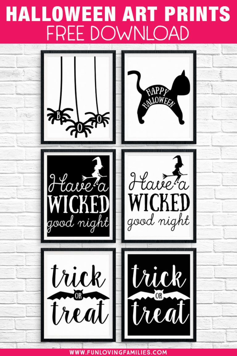 free halloween party printables 18halloweenie pinterest rh pinterest com