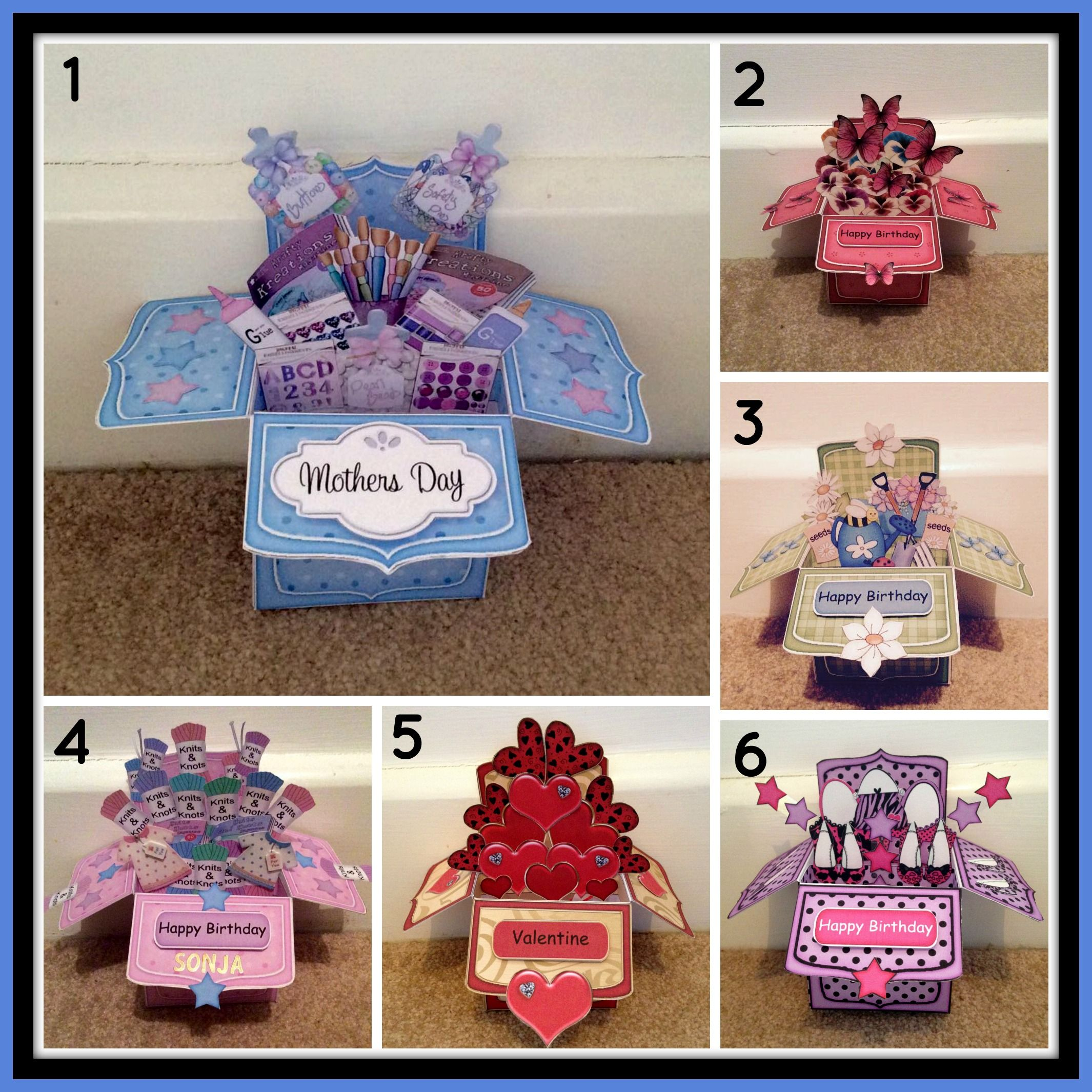 Purchase from facebooktheblenheimcardandgiftcompany