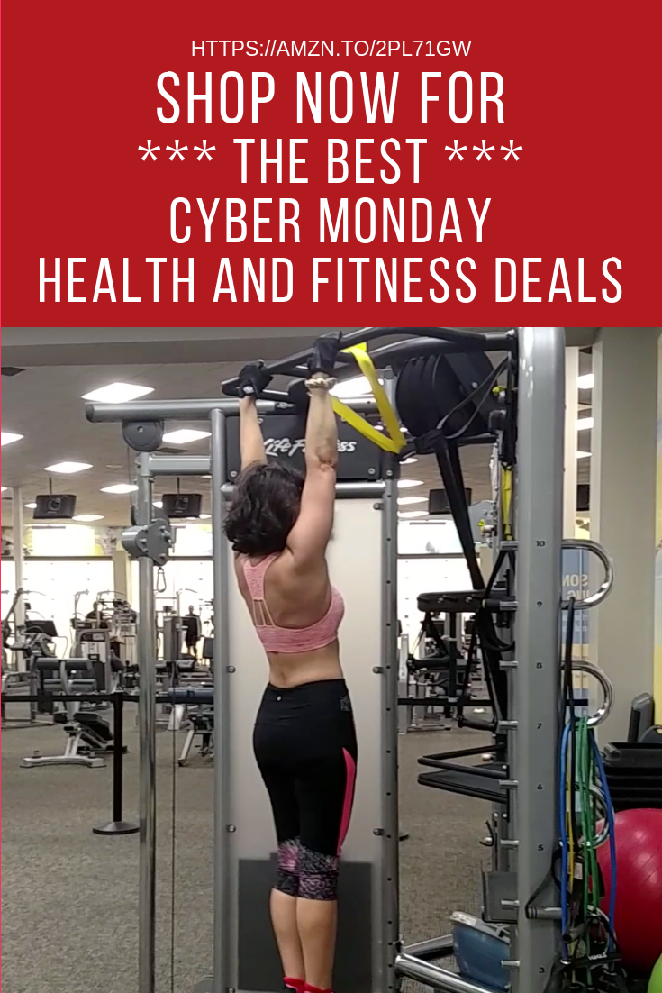 Cyber Monday Fitness Fitness Monday Workout Health Fitness