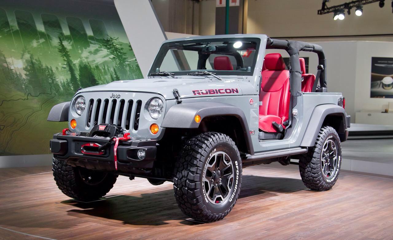 2014 Jeep Wrangler Rubicon X Jeep Wrangler Reviews Jeep Wrangler Rubicon 2014 Jeep Wrangler