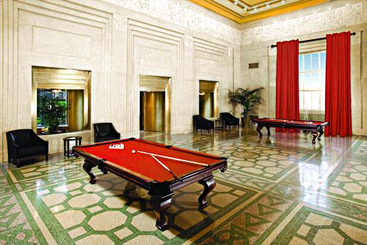 Elizabeth Castle Apartment Over two floors, the