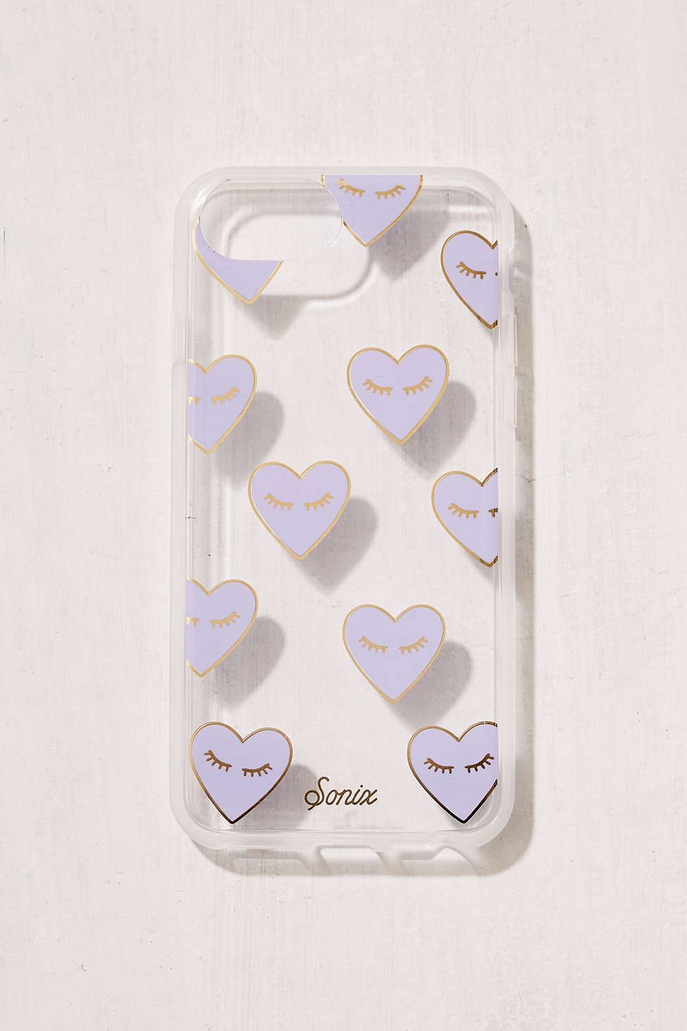 timeless design 3a841 47763 Sonix X UO Fancy Hearts iPhone 7/6/6s Case | LATEST & GREATEST ...
