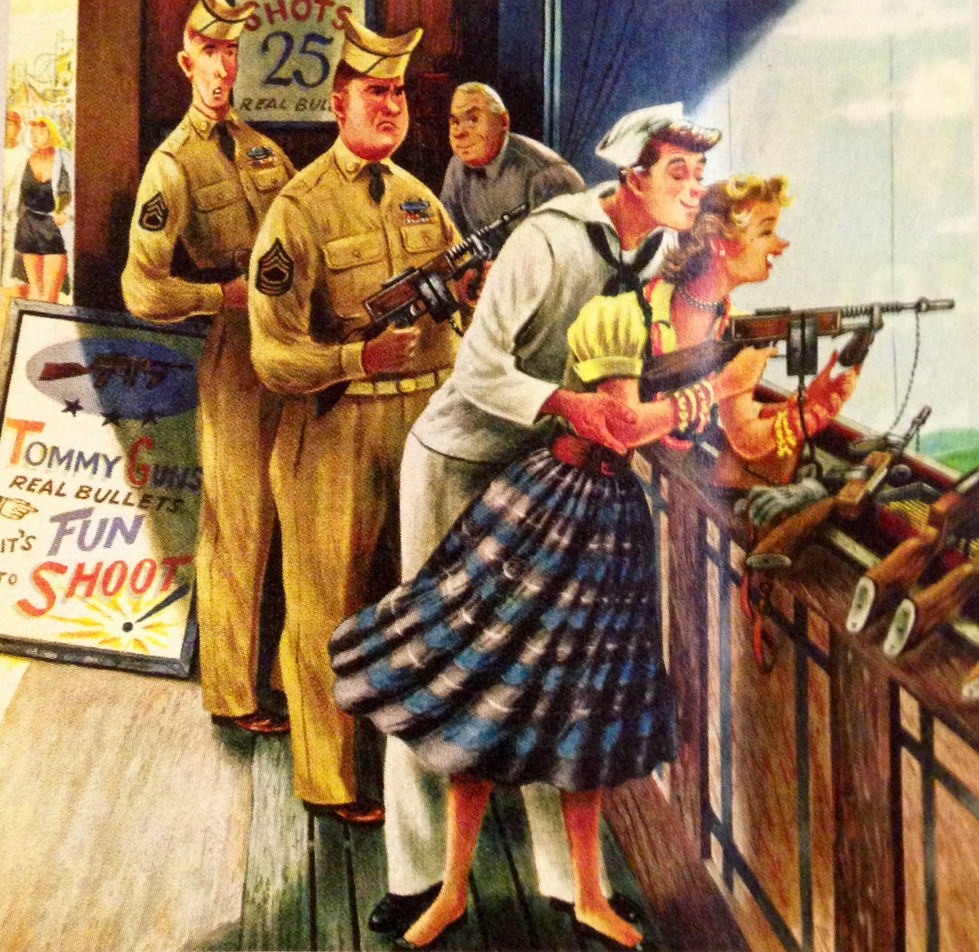 Pin by John Carter on Norman Rockwell paintings