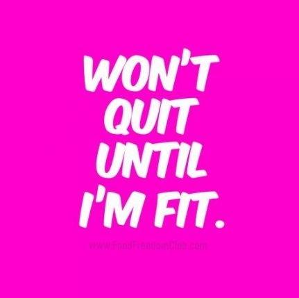 41+ Ideas Fitness Quotes Motivational Gym #quotes #fitness