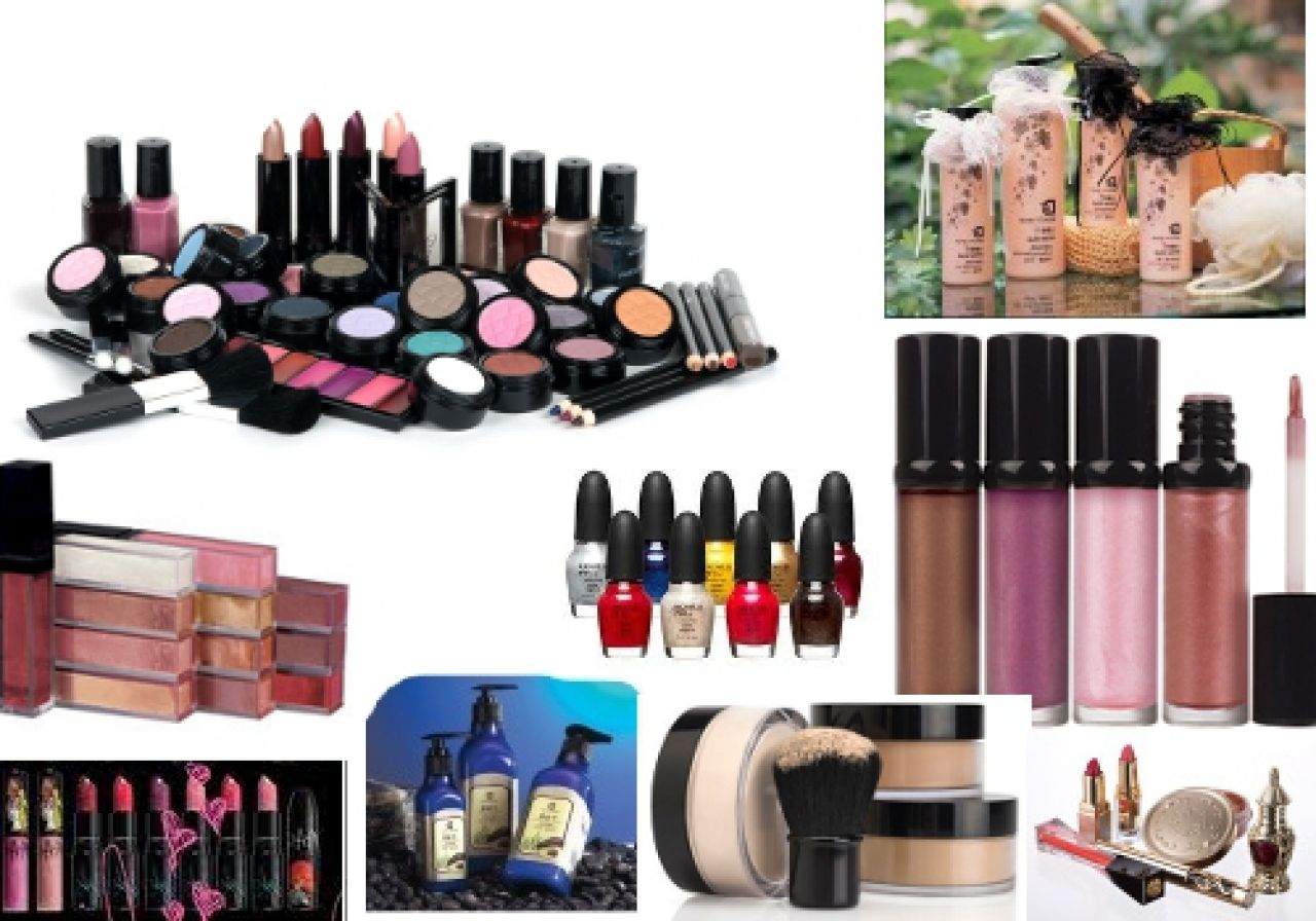 Cosmetic Business Online cosmetics, Skin care business