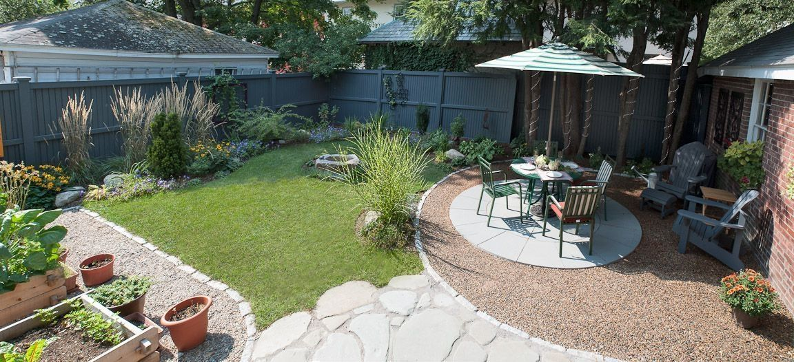 30 Outstanding Frontyard Garden Design Ideas For Kids Playground Dog Friendly Backyard Backyard Garden Design Small Backyard Landscaping
