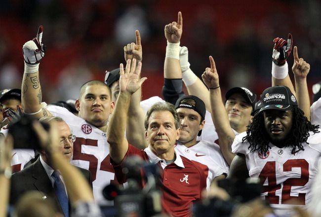 Bold Predictions For College Football Bowl Season Alabama