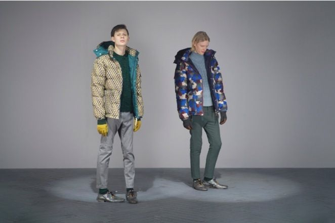 [No.25/47] UNDERCOVERISM 2012-13秋冬コレクション | Fashionsnap.com