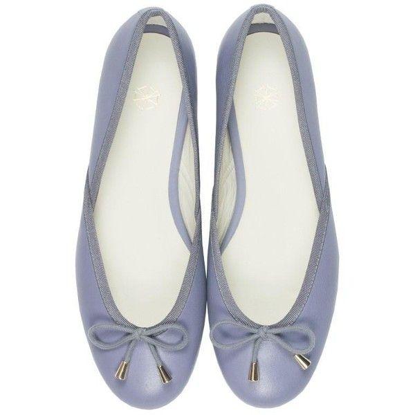 Sam Edelman Felicia Ballet Flats ($100) liked on Polyvore