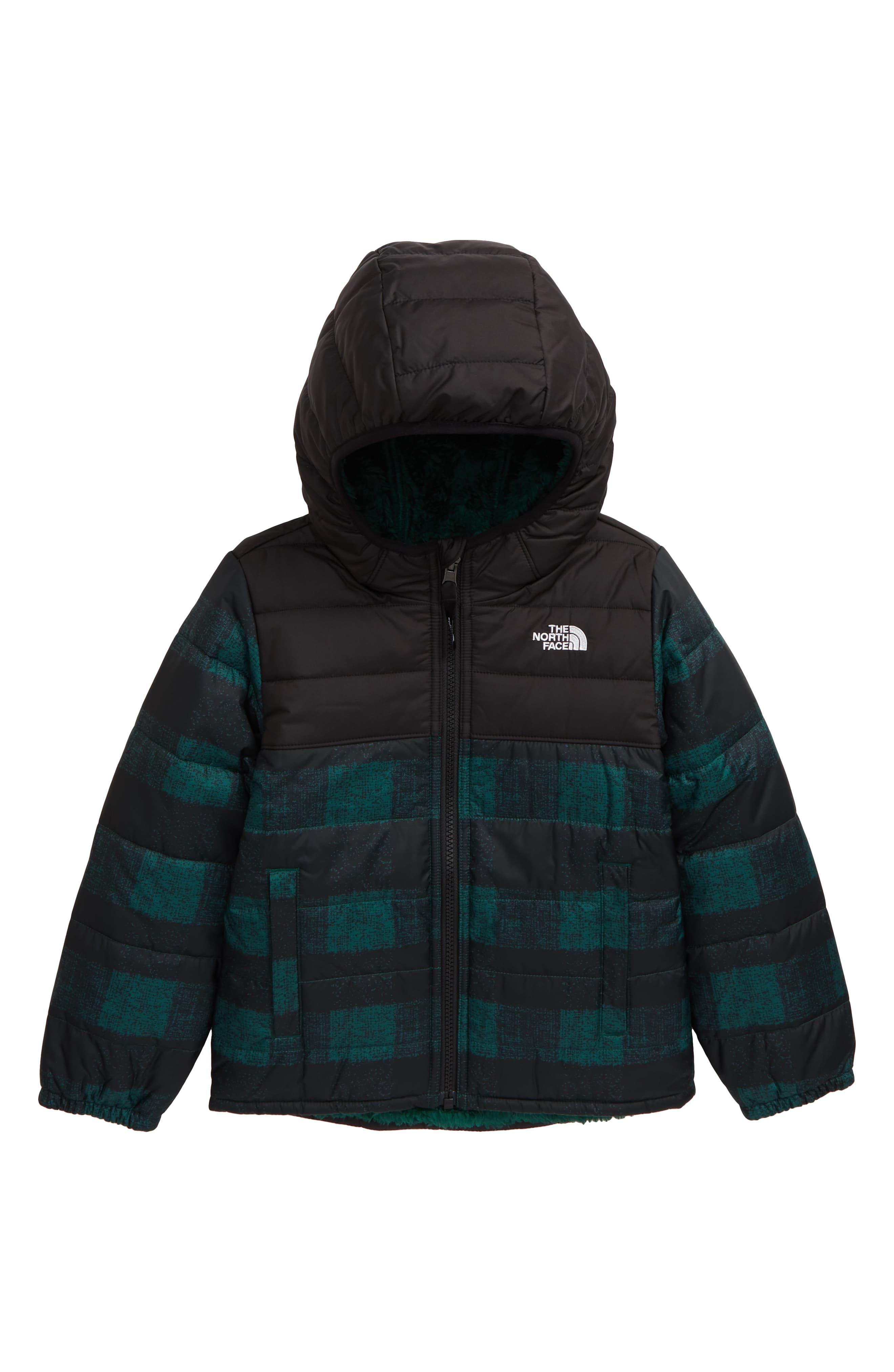 The North Face Chimborazo Reversible Jacket Toddler Boys Little Boys Nordstrom [ 4048 x 2640 Pixel ]