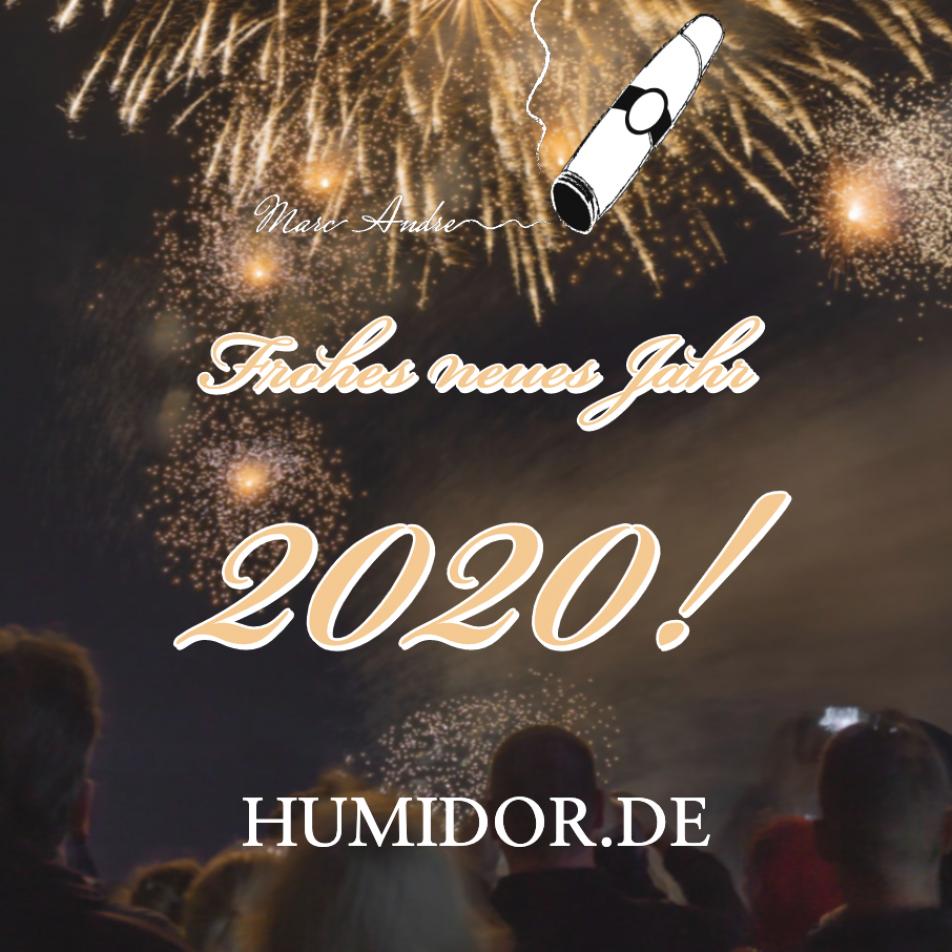 Frohes neues Jahr             und einen sch  nen Neujahrs-Smoke               #newyear #2020 #happynewyear #frohesneues #dezember #december  #derhumidor #marcandrehumidore #century #centuryhumidore  #cigars #cigar #luxury #cigarsociety #cigaraficionado #cigarlife #cigarporn #nowsmoking #cigarlounge #art #thegoodlife #tabaco #style #fashion #cigaro #puro #tabacaria #bestoftheday