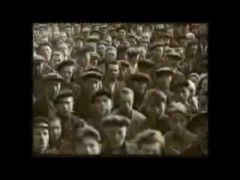 Karl Marx, Lênin e o 1º genocídio comunista...