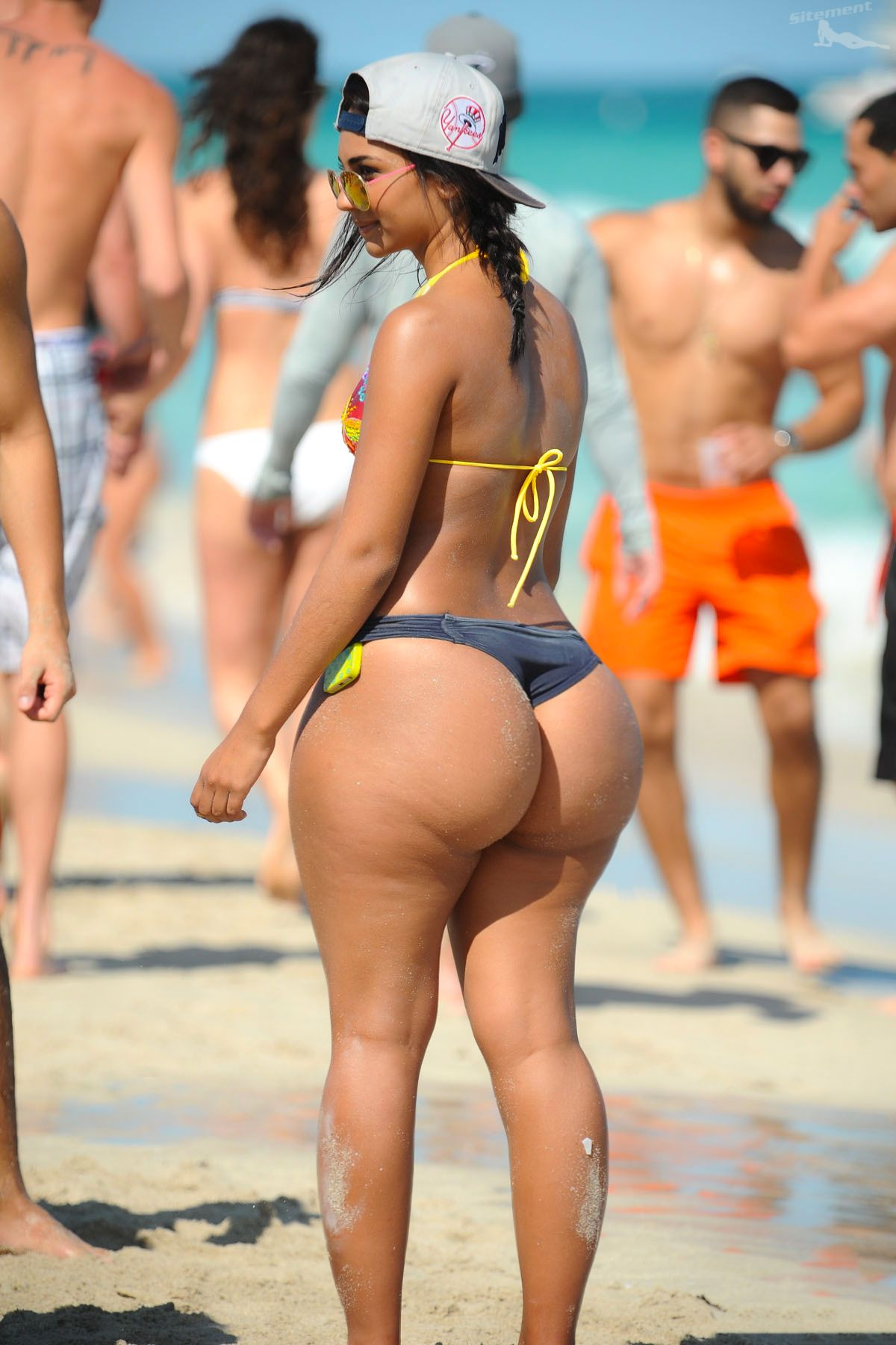 Black girls with nice racks-2252