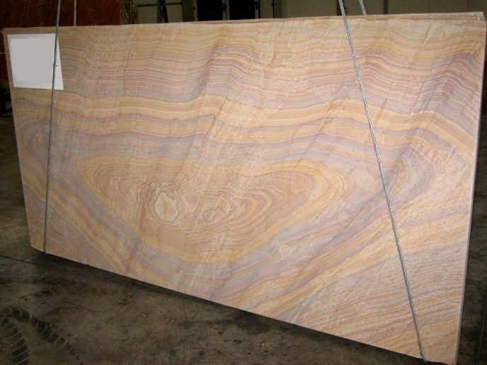 Rainbow Sand Stone Slabs It Can Be