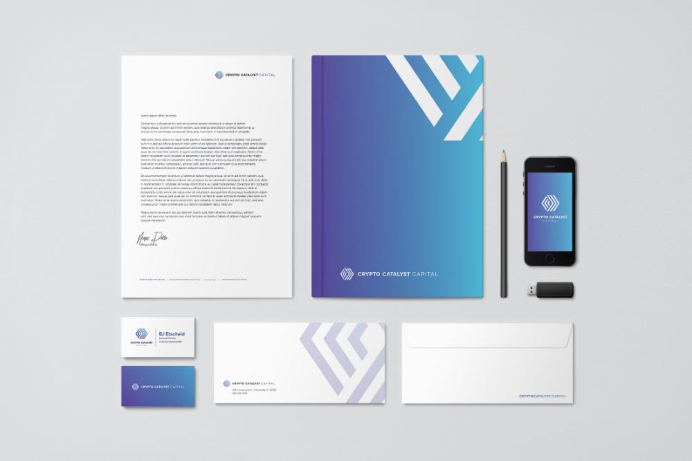 Crypto Catalyst Capital Logo Website Design Case Study Alfa Charlie Case Studies Design Case Creative Business Web Design