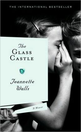 The Glass Castle, by Jeannette Walls.  Good book, the dad has a mouth on him, though.