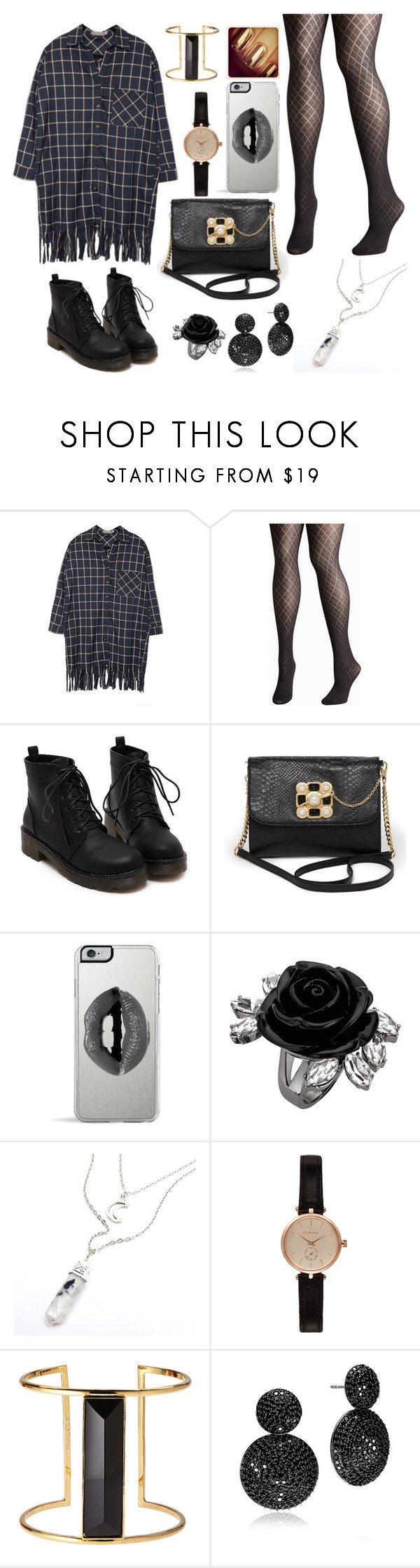 """""""Realistic"""" by puppydog28 ❤ liked on Polyvore featuring Avenue, Bebe, Lipsy, Barbour and Rachel Zoe"""