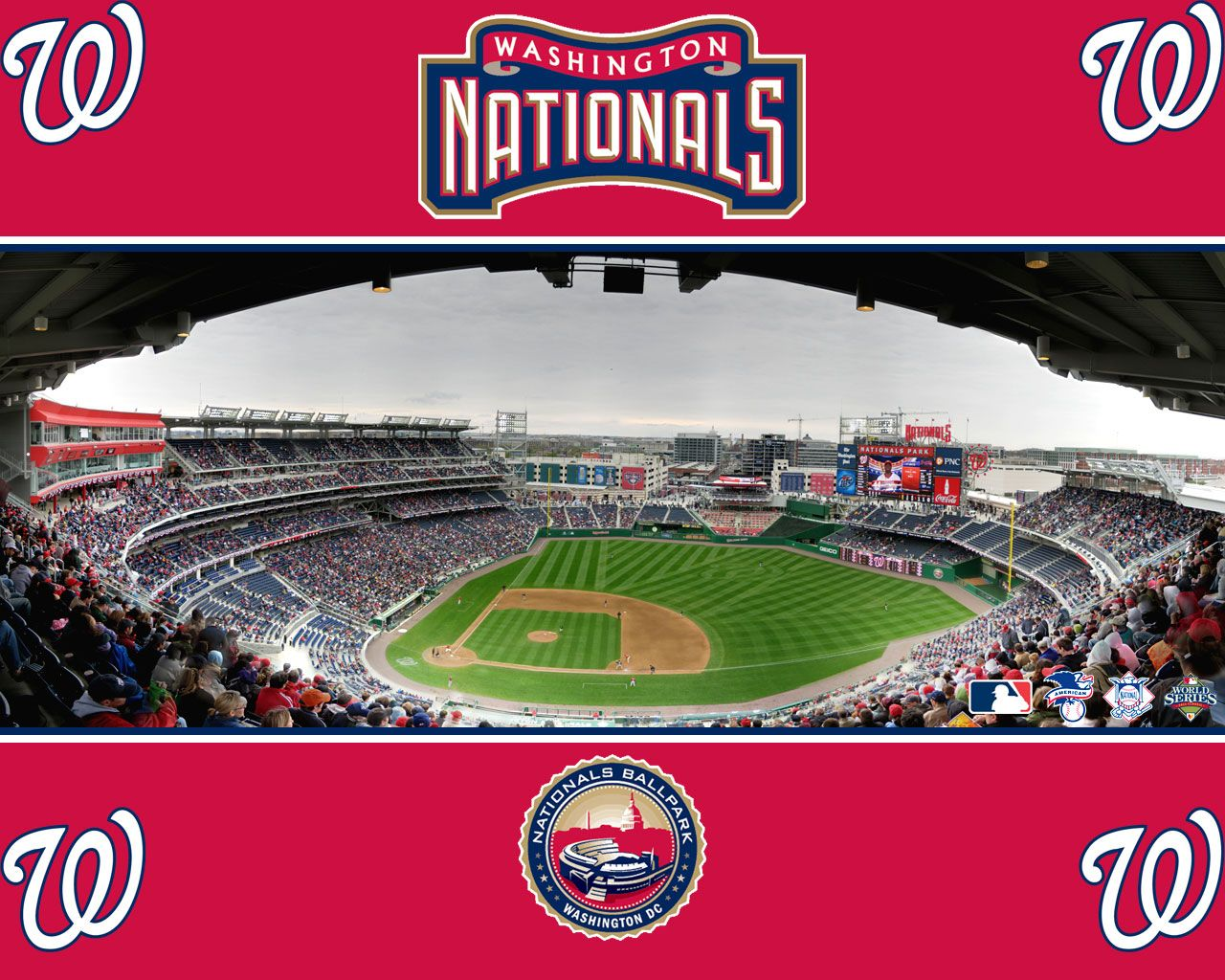 Washington Nationals Ballpark Washington Nationals Nationals Park Washington Nationals Park