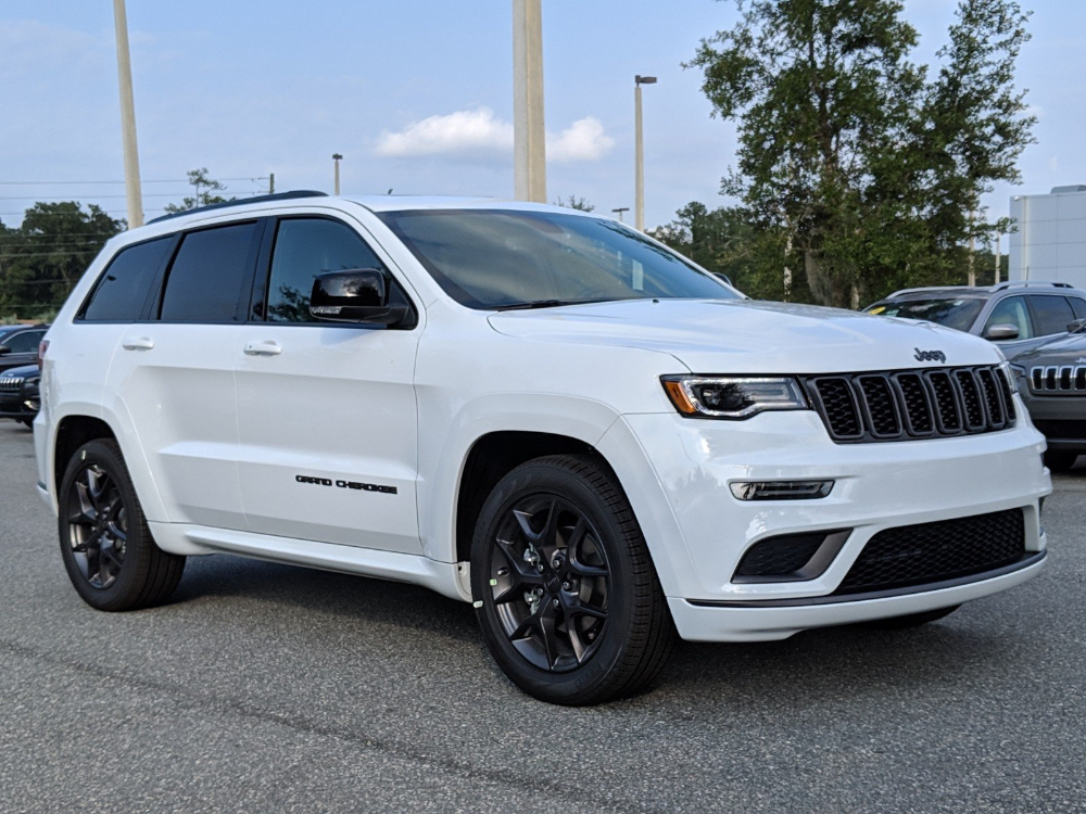 364 New Cdjr Vehicles In Stock Jeep Grand Cherokee Jeep