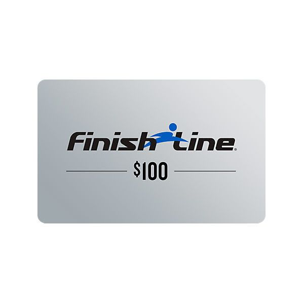 newest 9a28a 45002 Finish Line  100 Gift Card ( 100) ❤ liked on Polyvore featuring gift cards  and grey