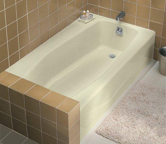 Kohler K 715 Bathtub Tub Upstairs Bathrooms