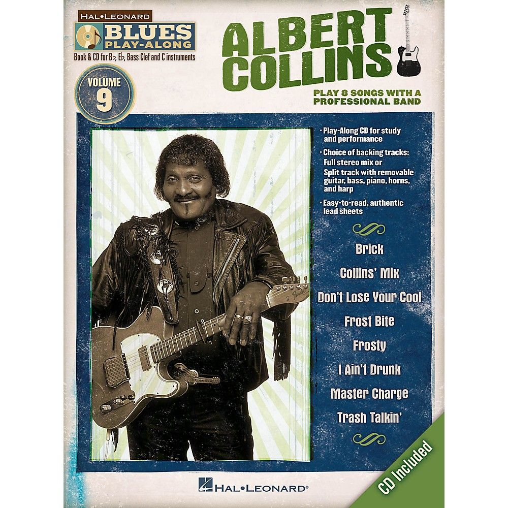 Pin On Albert Collins