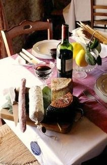 Delicious Italy - Experience Organic Food Production in Umbria