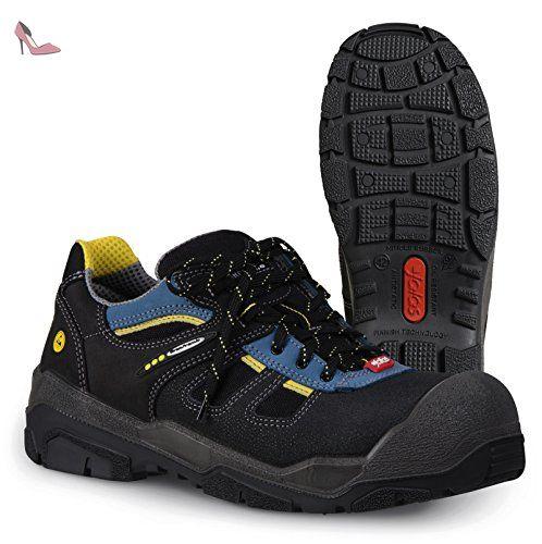 44 Sécurité Route Ejendals Taille Jalas 1548 De Chaussures BxSxwv07q