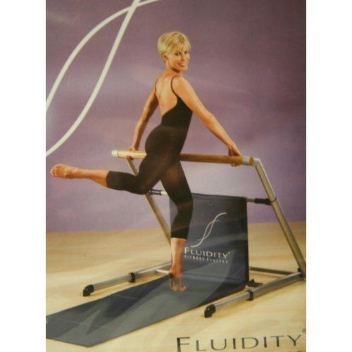 Fluidity Bar Exercises